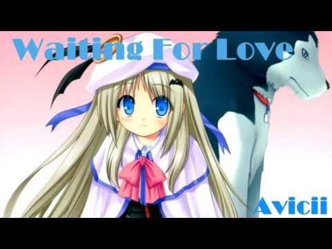 Avicii  Waiting For Love Nightcore