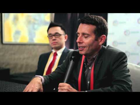 APEC CEO SUMMIT 2015: David Plouffe discusses Uber's positive effects on economies