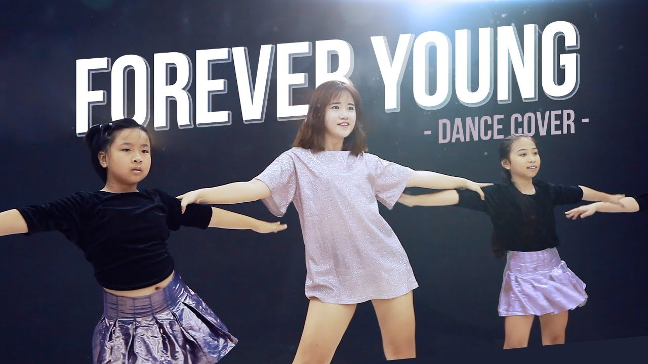 HƯỚNG DẪN NHẢY BLACK PINK – FOREVER YOUNG | KPOP DANCE COVER | DANCE WITH VANNIE