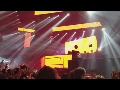 Free Download Dj Snake - Magenta Riddim, A Different Way, Let Me Love You - Lollapalooza Chile 2018 Mp3 dan Mp4
