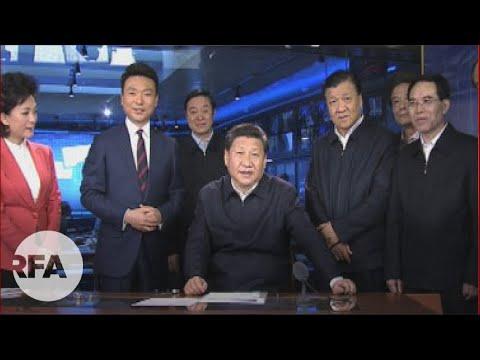 看央視新聞學罵人?