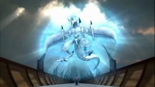 "Yu-Gi-Oh 5Ds ""Starstrike Blast"" - Commercial"