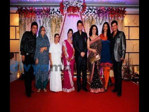 Real Life Swapnil Joshi Wedding Pics