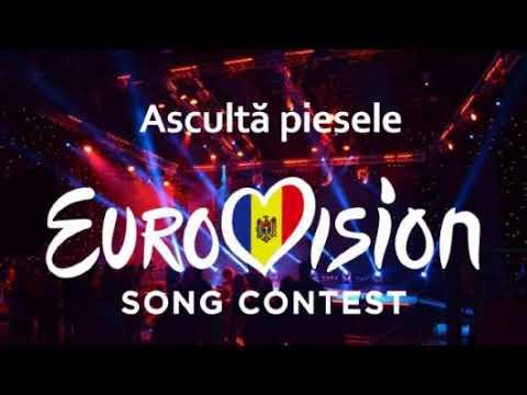 Eurovision 2019. Selecția Națională: Maxim Zavidia - I will not surrender
