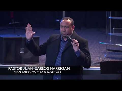 ¡No Dejes de ver este Mensaje! Pastor Juan Carlos Harrigan
