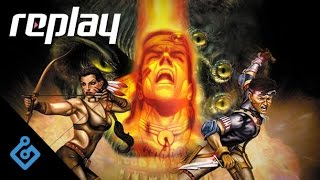 Replay - Turok 3: Shadow Of Oblivion