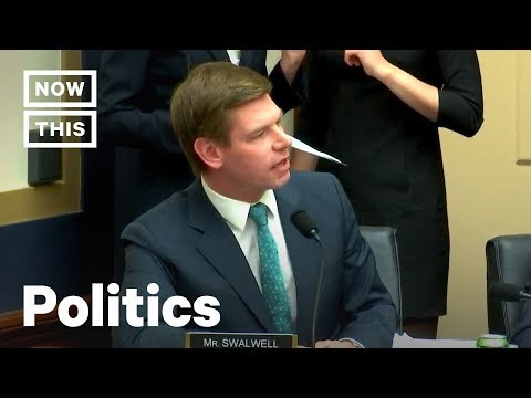 Republicans Shamed for Protecting 'Pathetic' Trump and Barr | NowThis
