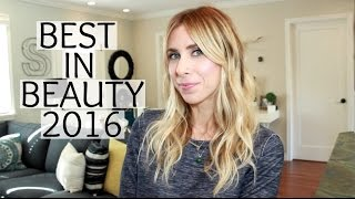 Best in Beauty 2016 | Summer Saldana