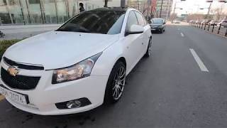 2010 GM daewoo lacetti premiere diesel + av/navi