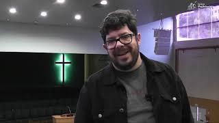 Diário de um Pastor, Reverendo Davi Nogueira Guedes, Êxodo 20, 06/08/2020