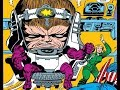 M.O.D.O.K. First Appearance (1967)