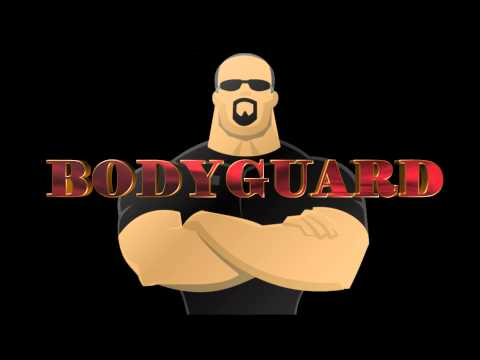 Bodyguard 100% Dubplate Mix