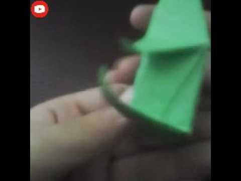 DIY ELF (RIKI SAITO) ORIGAMI...