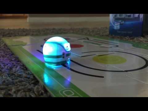 Learn to Code with Ozobot