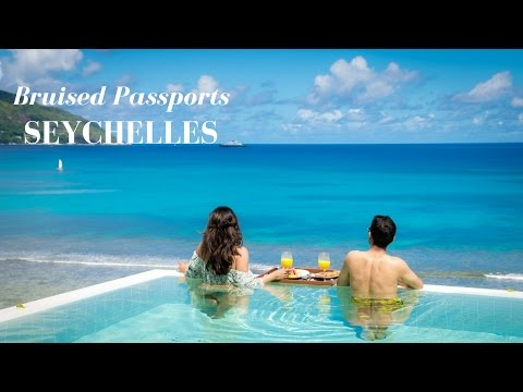 Seychelles: A Short Film by Bruised Passports