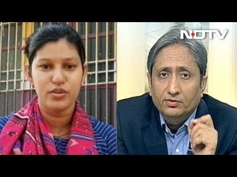 Prime Time with Ravish - Months After Engineer Pushed Off From Moving Train, No Arrests Yet