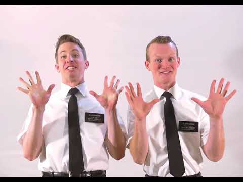 The Book Of Mormon Comes To Huntsville May 9 - 13