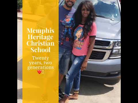 Memphis Heritage Christian School