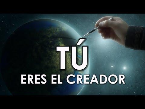 """tÚ-eres-el-creador.-con-el-dr.-joe-dispenza,-autor-de-""""el-placebo-eres-tÚ""""."""