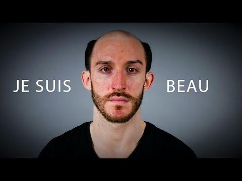 ► Je suis beau - La transformation / I am beautiful - The transformation