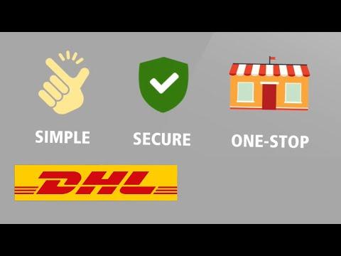 DHL Supply Chain | MySupplyChain