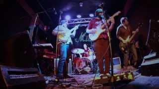 Help Me Mama - Thee Idea Men - LIVE @ MILKBOY