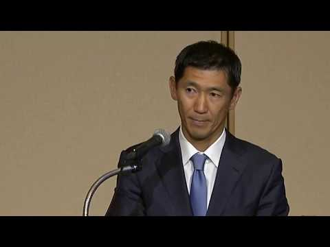 【ノーカット】東芝メモリを買収した米投資ファンド・ベインキャピタルが会見