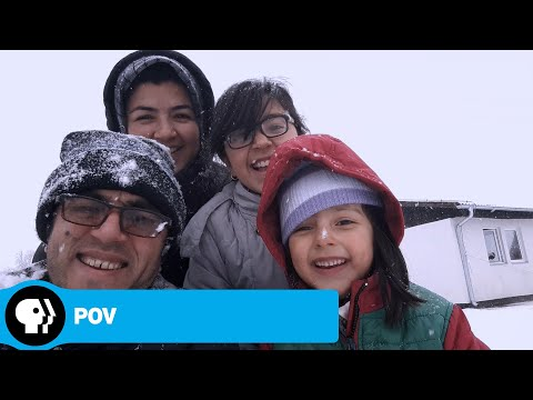 Official Trailer | Midnight Traveler | POV | PBS