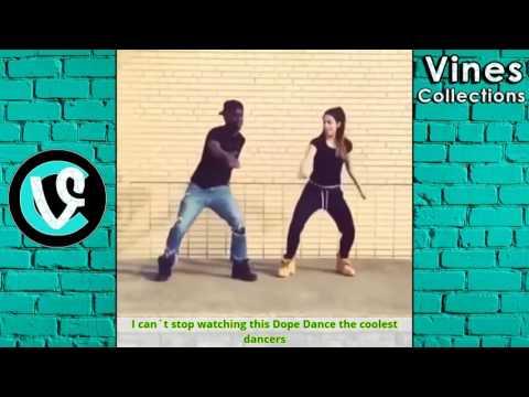 Dope Dance Vines | Best Funny Vine Videos Compilation February 2017 | w/ title