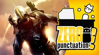 DARK VOID (Zero Punctuation)