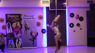 Галинская Мария - Dance Star Festival - 12. 19 марта 2017г.