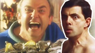 OYSTER Bean | Mr Bean Full Episodes | Mr Bean Official