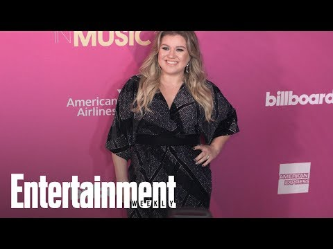 Kelly Clarkson And Leslie Jones Are Trying To Renew 'Timeless' | News Flash | Entertainment Weekly