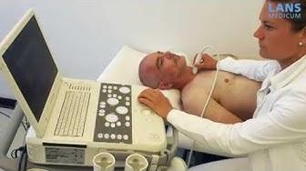 Medizinischer Check up im Lans Medicum