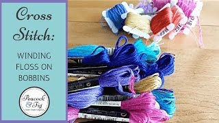 Best ways to Organize your Embroidery Floss in Perfect Way