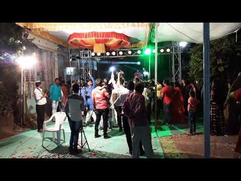Gujarati Desi Hit Song (Mora Bhagal )17 April 2018 Dj Hari Surat