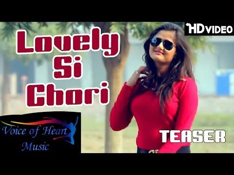 Lovely Si Chhori Teaser 2016 | Sanju | Farista | Anjali Raghav | All PopularDJ Haryanvi Songs Teaser