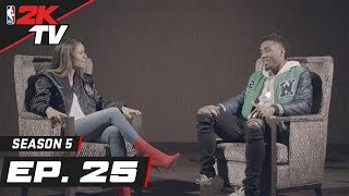 All-Star Weekend Special With Donovan Mitchell & More - NBA 2KTV S5. Ep. 25