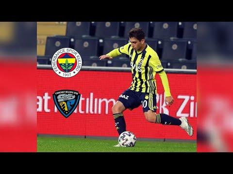 Ömer Faruk Beyaz - Fenerbahçe v Karacabey Belediye Spor (Türkiye Kupası)