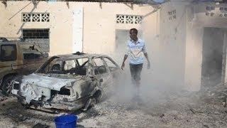 أخبار الآن - 9 قتلى في انفجار سيارة مفخخة في مقديشو