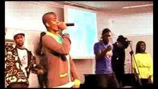 GUVNA B - KINGDOM SKANK