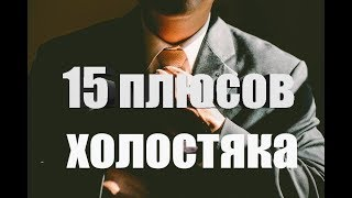 15 ПЛЮСОВ ХОЛОСТЯКА