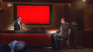 Немецкое шоу 'Дурдом'! О России и Украине  русские субтитры