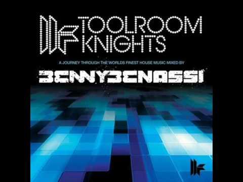 Toolroom Knights (Benny Benassi)- CD 1- Electro Sixteen [Iggy pop house remix]