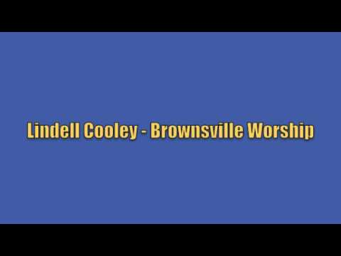 Lindell Cooley - Brownsville Revival 2000 Worship in the Glory
