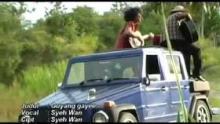 Lagu Aceh - Guyang Gaye(Syeh Wan).flv