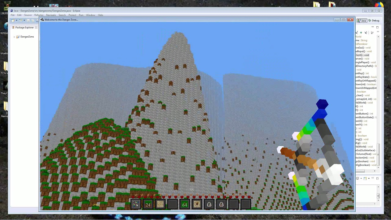 minecraft orespawn mod 1.9 download