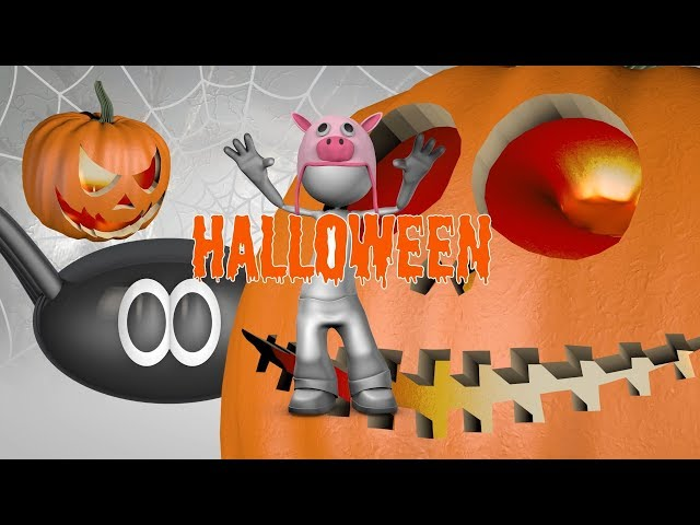 Animated Halloween Trivia | Everything you want to know about Halloween