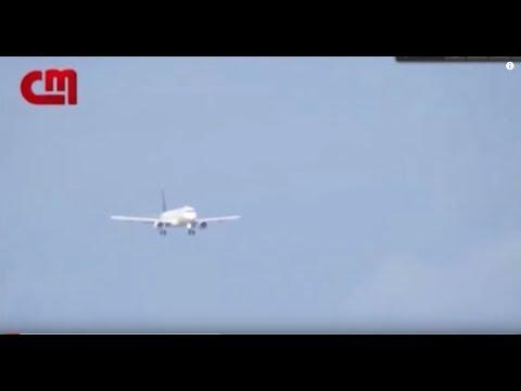 Air Astana ұшағына не болды?