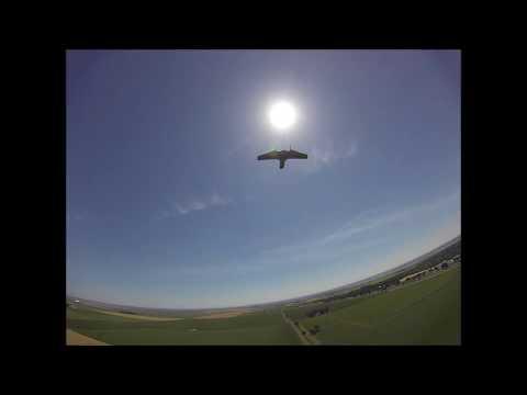 Фото FPV RC Chase // Drak vs Skyhunter